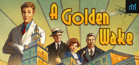 A Golden Wake System Requirements