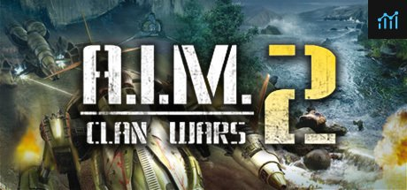 A.I.M.2 Clan Wars System Requirements