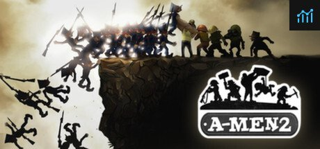 A-Men 2 System Requirements