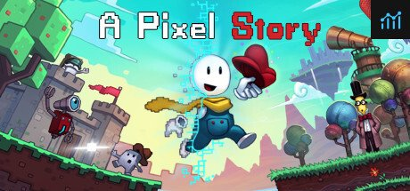 A Pixel Story System Requirements