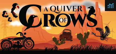 A Quiver of Crows System Requirements