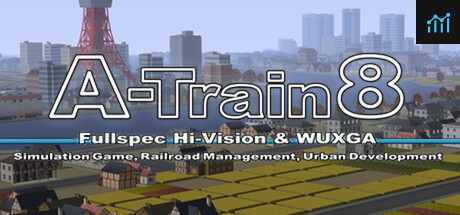 A-Train 8 System Requirements