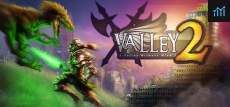 A Valley Without Wind 2 System Requirements