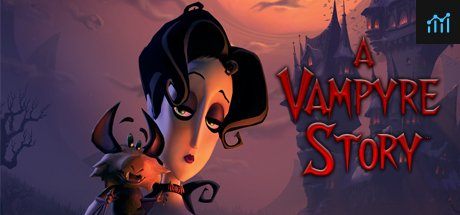 A Vampyre Story System Requirements