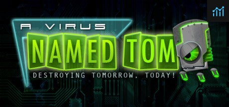 A Virus Named TOM System Requirements