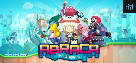 ABRACA - Imagic Games System Requirements