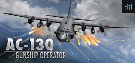 AC-130 Gunship Operator System Requirements