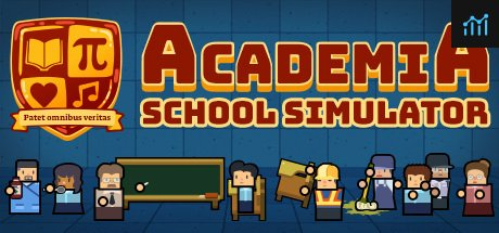 Academia : School Simulator System Requirements