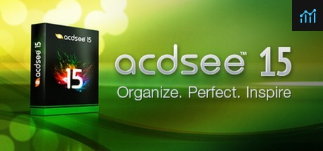 ACDSee 15 System Requirements