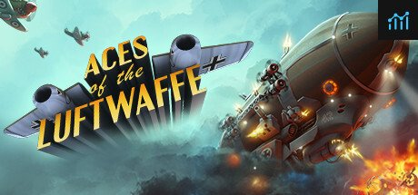 Aces of the Luftwaffe System Requirements