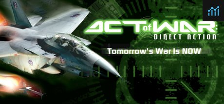 Act of War: Direct Action System Requirements