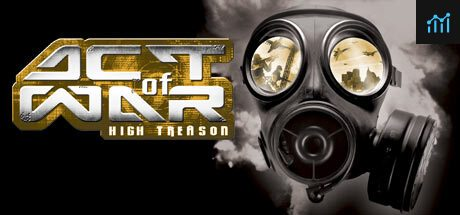 Act of War: High Treason System Requirements