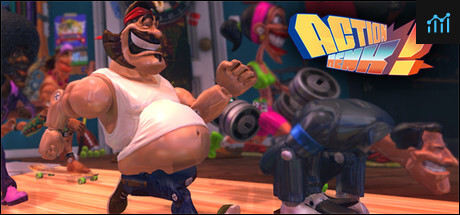 Action Henk System Requirements