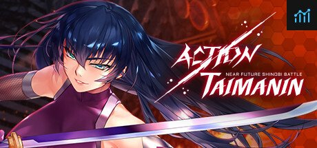 Action Taimanin System Requirements