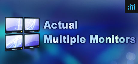 Actual Multiple Monitors System Requirements