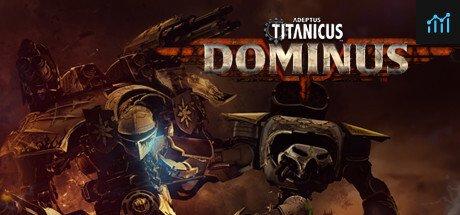 Adeptus Titanicus: Dominus System Requirements