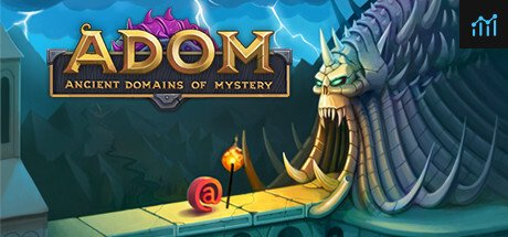 ADOM (Ancient Domains Of Mystery) System Requirements