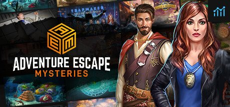 Adventure Escape Mysteries System Requirements