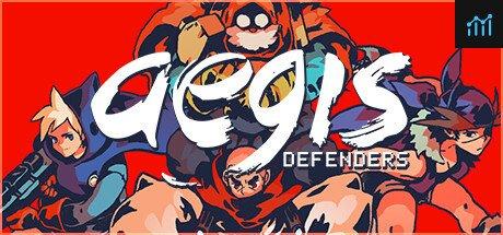Aegis Defenders System Requirements