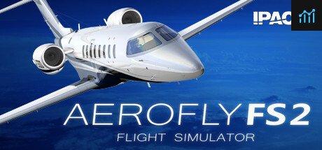 Aerofly FS 2 Flight Simulator System Requirements