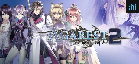Agarest: Generations of War 2 System Requirements