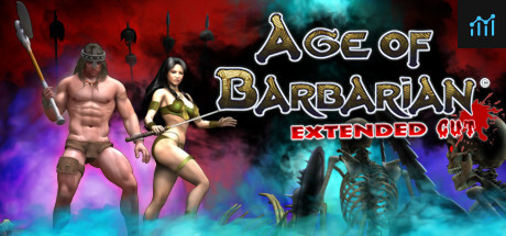 Age of Barbarian Extended Cut System Requirements