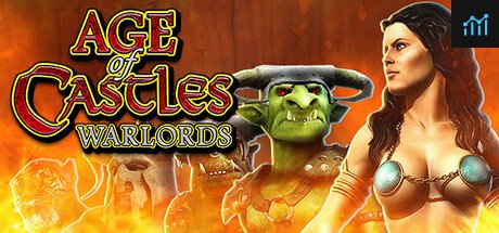 Age of Castles: Warlords System Requirements