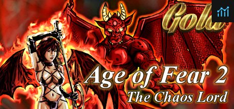 Age of Fear 2: The Chaos Lord GOLD System Requirements