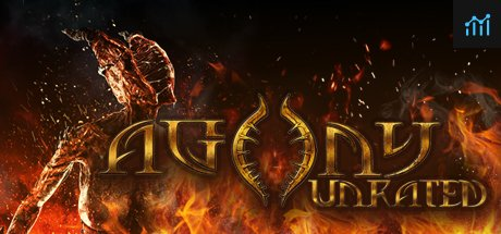 Agony UNRATED System Requirements