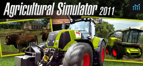 Agricultural Simulator 2011: Extended Edition System Requirements