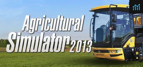 Agricultural Simulator 2013 - Steam Edition System Requirements