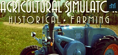 Agricultural Simulator: Historical Farming System Requirements