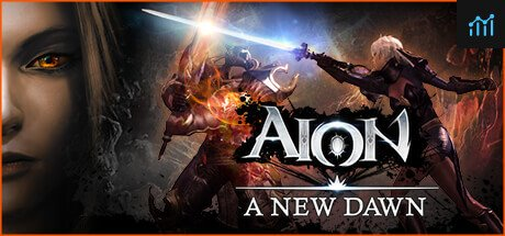 AION MMO System Requirements