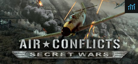 Air Conflicts: Secret Wars System Requirements