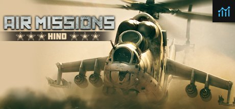 Air Missions: HIND System Requirements