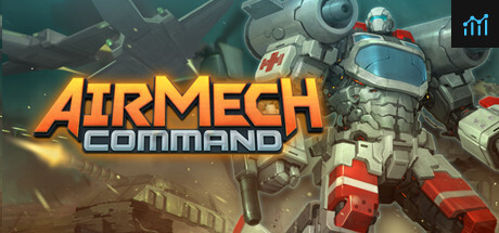 AirMech Command System Requirements