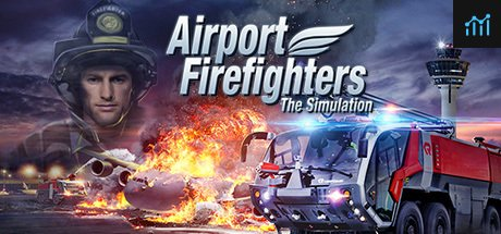 Airport Firefighters - The Simulation System Requirements
