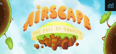 Airscape - The Fall of Gravity System Requirements