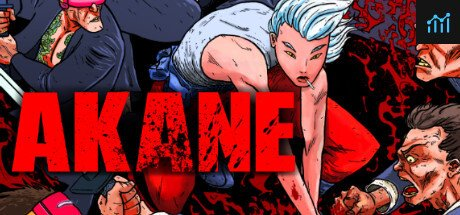 Akane System Requirements