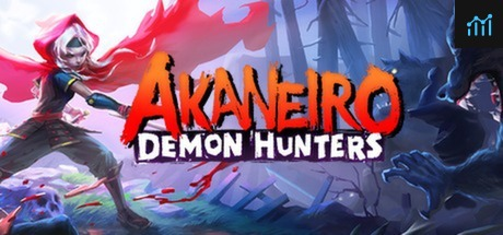 Akaneiro: Demon Hunters System Requirements