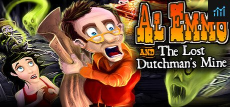 Al Emmo and the Lost Dutchman's Mine System Requirements