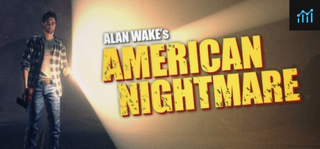 Alan Wake's American Nightmare System Requirements