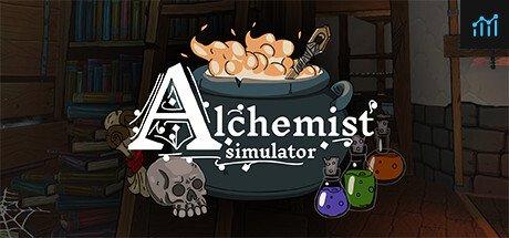 Alchemist Simulator System Requirements