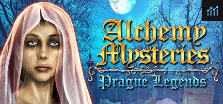 Alchemy Mysteries: Prague Legends System Requirements