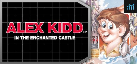 Alex Kidd in the Enchanted Castle System Requirements