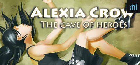 Alexia Crow and the Cave of Heroes System Requirements