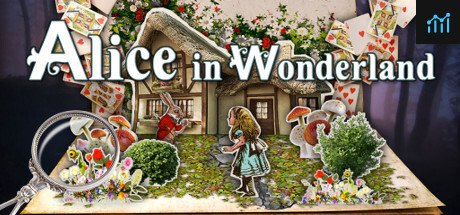 Alice in Wonderland - Hidden Objects System Requirements