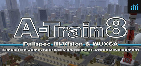 A列車で行こう8 System Requirements