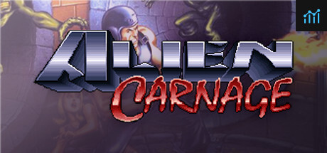 Alien Carnage / Halloween Harry System Requirements