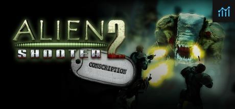 Alien Shooter 2 Conscription System Requirements
